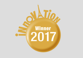 Innovation Winner 2017